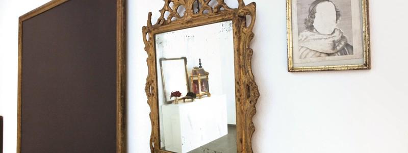 Spiegel 18. Jahrhundert